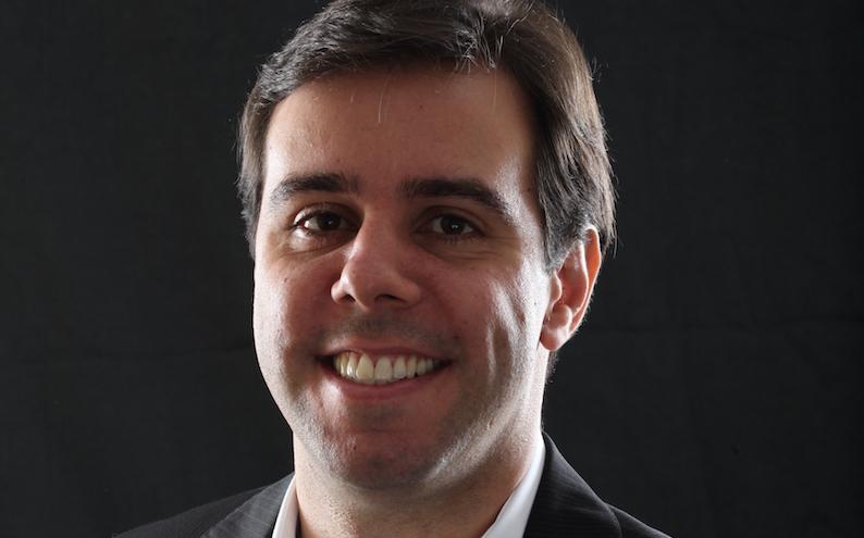 Luiz Cesar Oliveira