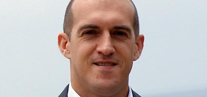 Tiago Rodrigues, Director Senior de Wireless Broadband Alliance (WBA)
