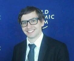 Andrés Krom