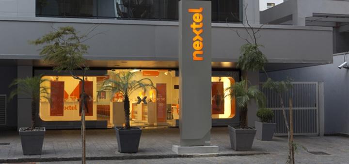 Imagen: Nextel Brasil