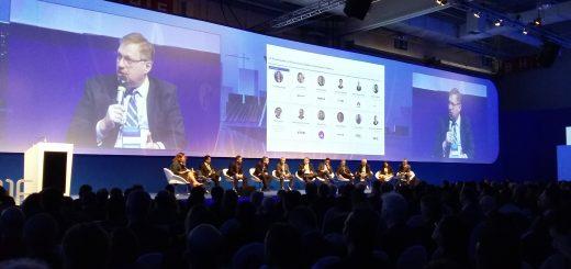 Futurecom 2016. Imagen: TeleSemana,com