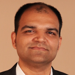 Vaibhav Mehta