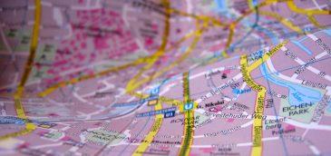 Planeamiento extremo a extremo para el RAN y la entrega de servicios a través de una red LTE