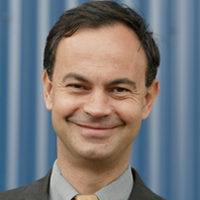 Bertrand Moussel