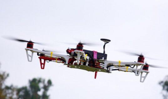 AT&T lanza programa de drones con miras a inspección de sitios, IoT y cobertura LTE
