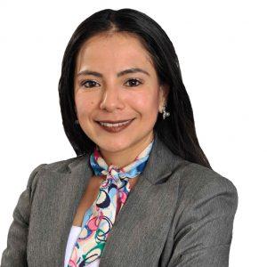 Evelyn Pineda