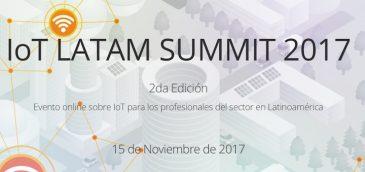 Internet de las cosas en América Latina
