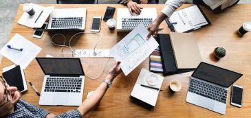 El desafío de la Gobernanza de Internet inclusiva y por consenso