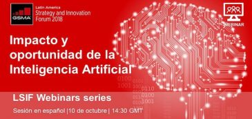 El impacto y oportunidad de Inteligencia Artificial para los operadores
