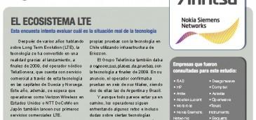 LTE en Latinoamérica