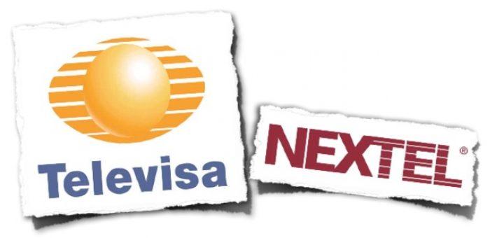 El romance entre Nextel y Televisa terminó antes de concretarse