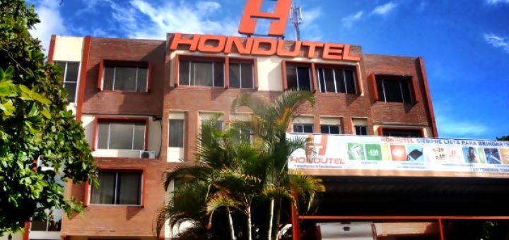 Hondutel perdió US$ 2,07 millones en el primer trimestre