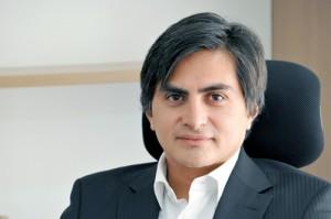 Pablo Guardia, gerente general de Tigo Bolivia