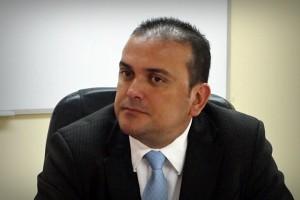 Rowland Espinosa, viceministro de Telecomunicaciones de Costa Rica