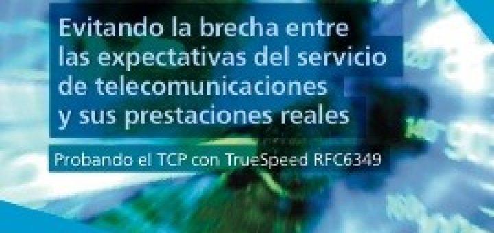 Evitando la brecha entre las expectativas del servicio de telecomunicaciones y sus prestaciones reales