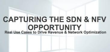 SDN y NFV: Monetizando la red a través de la virtualización y los servicios de red