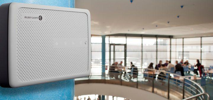 Parallel Wireless expande su ecosistema vRAN para redes indoor