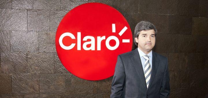 Mariano Freysselinard, gerente corporativo de Ventas y Soluciones Avanzadas de Claro Argentina