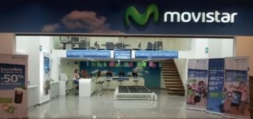 Movistar México lanza su red LTE en el DF y espera llegar a 300 ciudades a fines de 2015