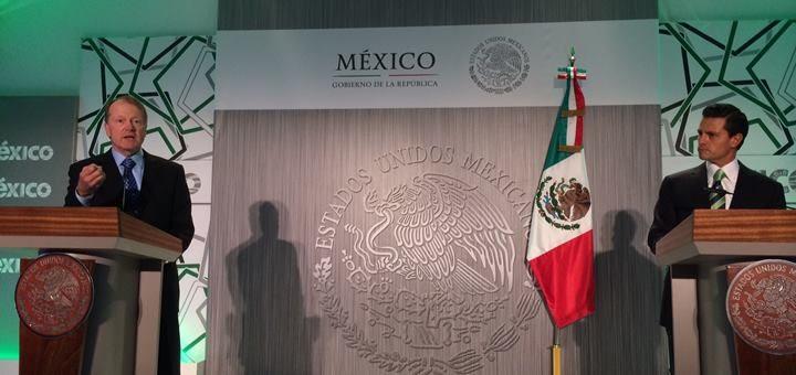 Cisco invertirá US$ 1.350 millones en México durante 2014