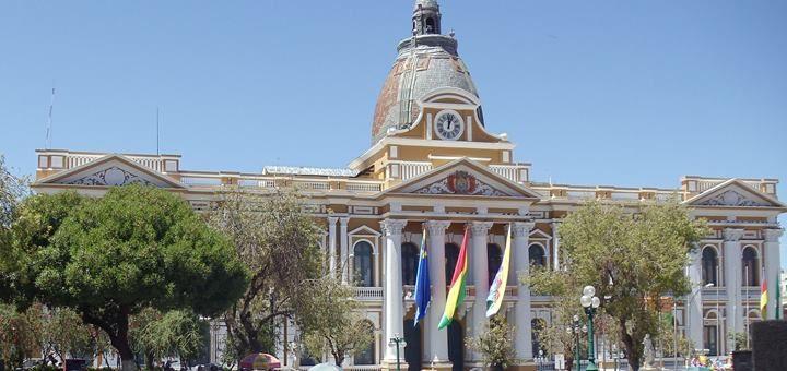 El nuevo ministro de Obras Públicas de Bolivia quiere democratizar el acceso a las telecomunicaciones