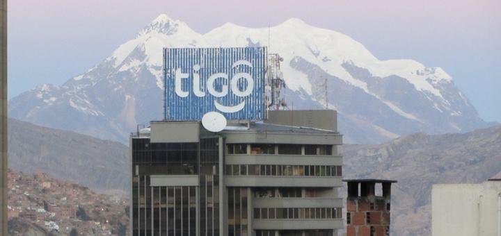 Tigo Bolivia lanzó oferta de triple play