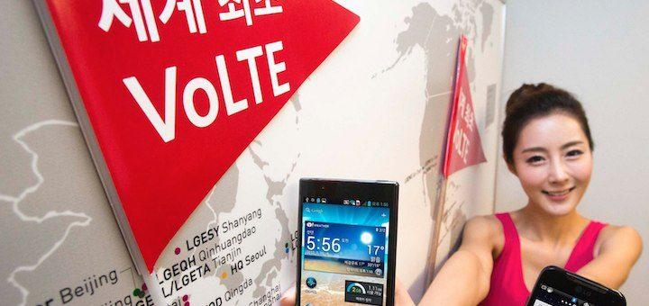 KPN y China Mobile completan prueba de roaming internacional VoLTE