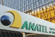 Fachada de las oficinas de Anatel en Brasilia. Imagen: Sinclair Maia/Anatel.