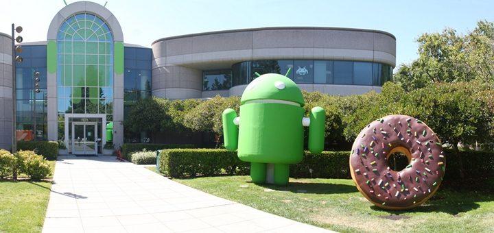 Multa de la Comisión Europea a Google alcanza 5% de sus ingresos globales