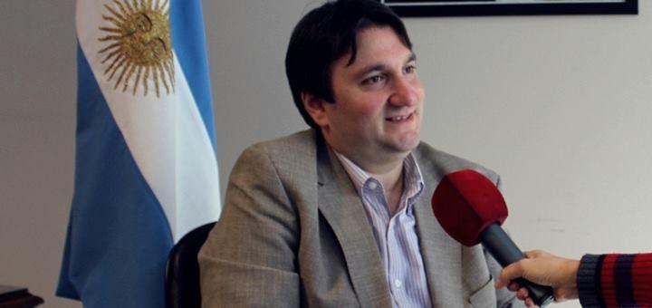 Argentina: Norberto Berner fue designado presidente de Aftic
