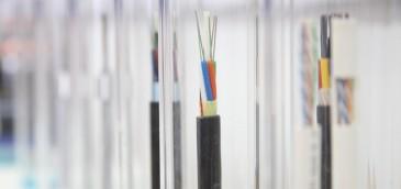 ¿Qué es la densificación de fibra?