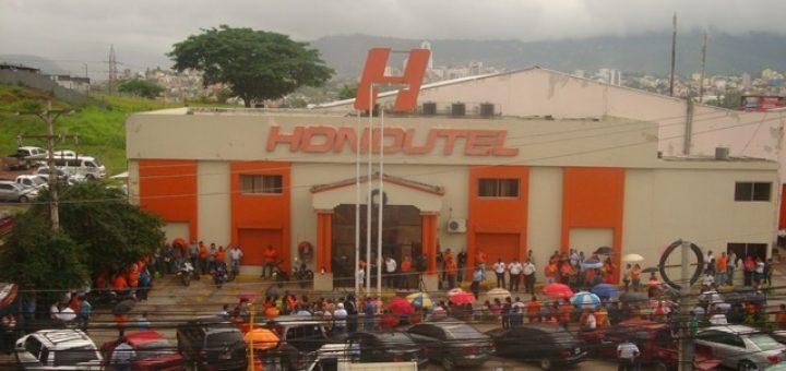 Hondutel pedirá un préstamo de US$ 4,4 millones para lanzar nuevos servicios
