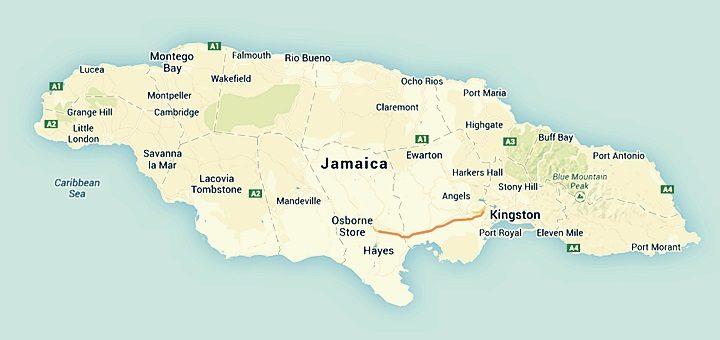 Digicel y Flow aplican zero rating para los sitios del gobierno jamaiquino