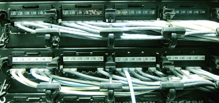 Infonetics asegura que operadores prefieren a Cisco, Juniper, ALU y Huawei en routers y switches