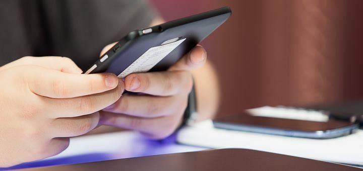 Envíos de tabletas a nivel mundial