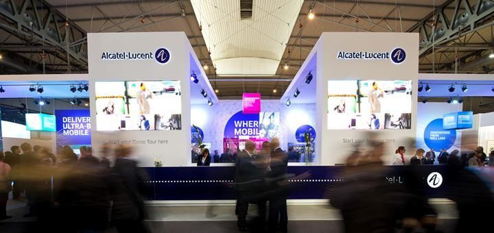 Alcatel-Lucent, Red Hat, Advantech y 6WIND firman acuerdo para vRAN