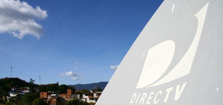 DirecTV facturó en América latina US$ 6.844 millones en 2013