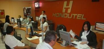 Hondutel perdió el 25% de su base de clientes móviles en dos años