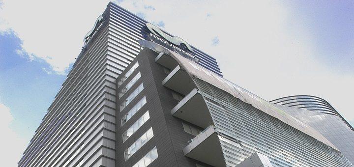Sede de Telefónica en México. Imagen: Telefónica.