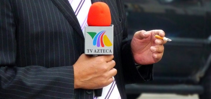 Azteca pide incluir a Dish en la declaración de preponderancia de Telmex