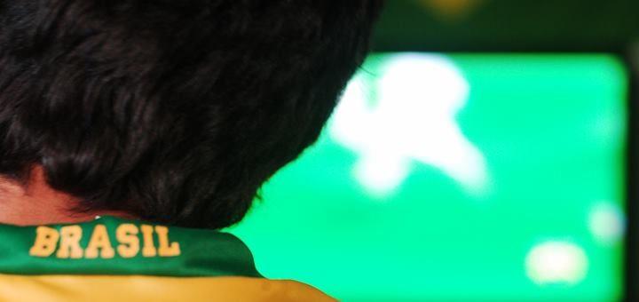 El mundial de Fútbol se ve en 5.900 pantallas; 260 millones de hogares acceden a los contenidos en HD