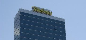 Telefónica Argentina invirtió US$ 336,4 millones en el primer semestre