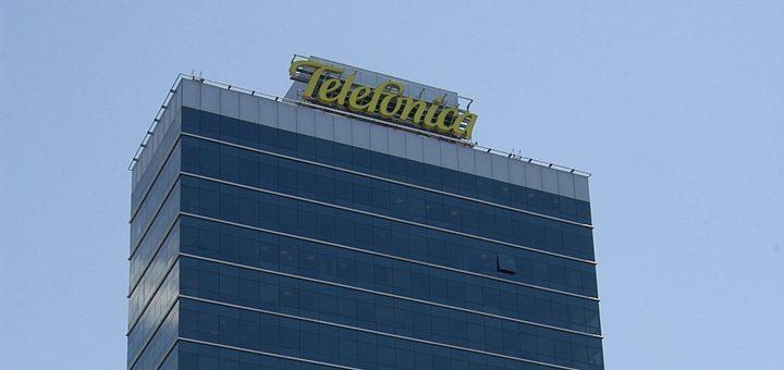 Telefónica vende Tgestiona a IBM y le delega la gestión de varios procesos internos