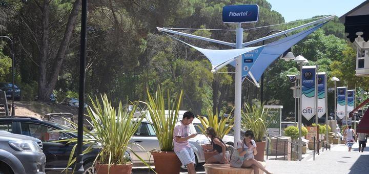 Fibertel cuenta con más de 2.000 puntos Wi-Fi en Argentina