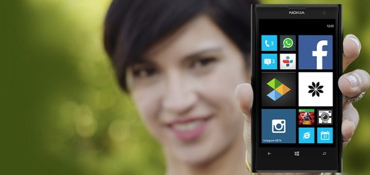 Microsoft lanzó versión de prueba de Windows 10 para celulares