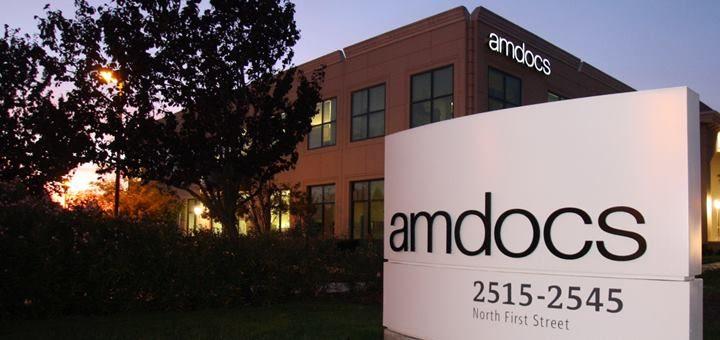 Amdocs presentó una plataforma de monetización de servicios IoT