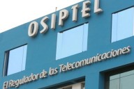 Edificio de Osiptel. Imagen: Osiptel.