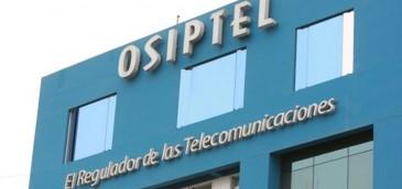 Osiptel Perú propone que edificios públicos sean usados para telecomunicaciones