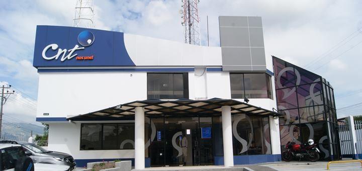 CNT ofrece LTE prepago en Quito y Guayaquil