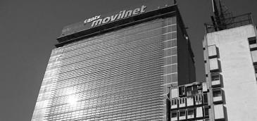 Movilnet prometió 360 radiobases 4G para diciembre